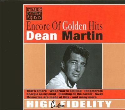 Encore of Golden Hits