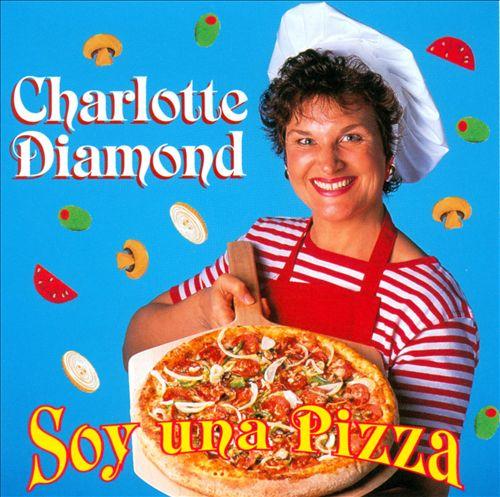 Soy una Pizza
