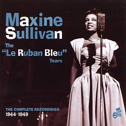 Ruban Bleu Years: Complete Recordings 1944-1949