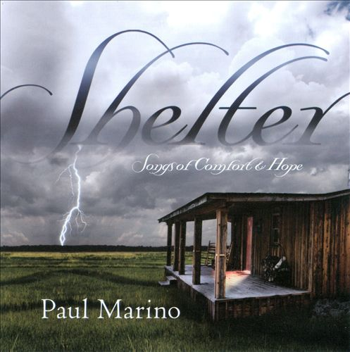 Shelter: Songs of Comfort & Hope