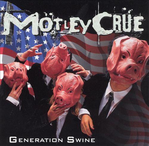 Generation Swine