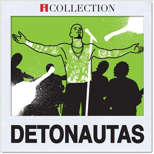 iCollection-Detonautas