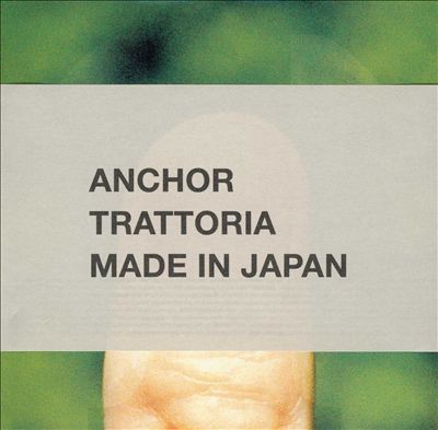Anchor: Trattoria Compilation