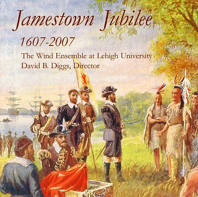 Jamestown Jubilee, 1607-2007