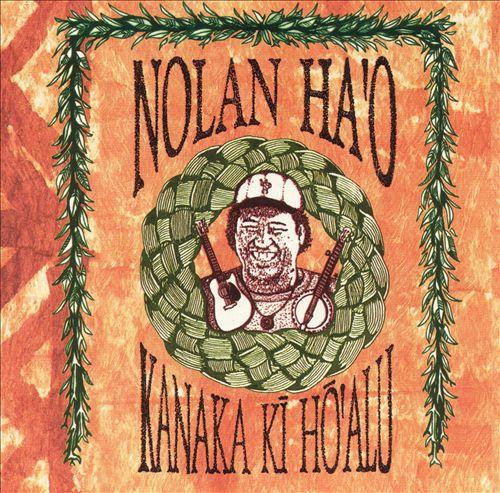 Kanaka Ki Ho'alu