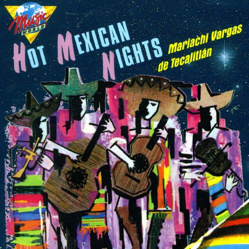 Hot Mexican Nights