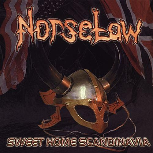 Sweet Home Scandinavia
