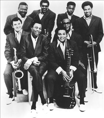 The Watts 103rd Street Rhythm Band
