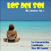 Los del Sol, Mis Favoritas, Vol. 1