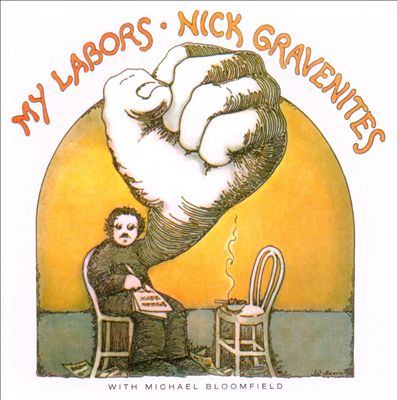 My Labors