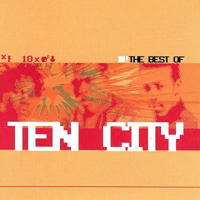 The Best of Ten City