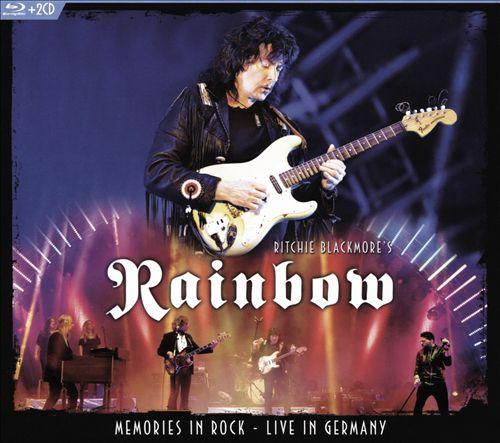Memories in Rock: Live in Germany