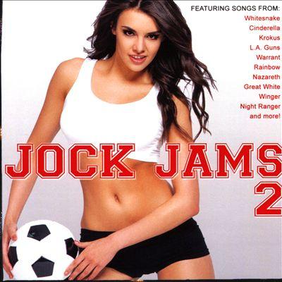 Jock Jams 2 [Sure Shot]