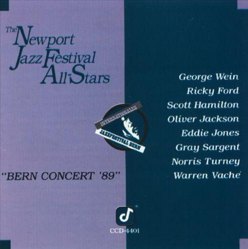 Bern Concert '89