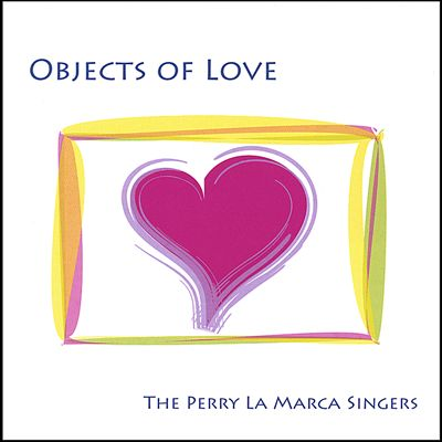 Objects of Love