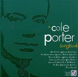 Cole Porter Songbook [Concord]