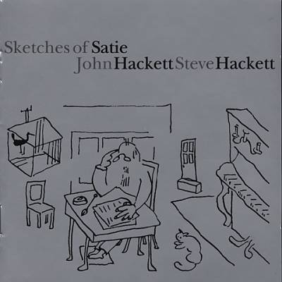 Sketches of Satie