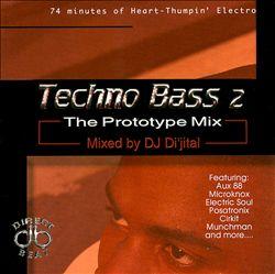 Techno Bass, Vol. 2: The Prototype Mix