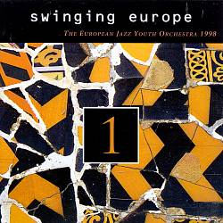 Swinging Europe, Vol. 1