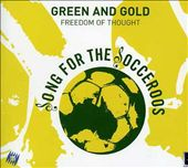 Green & Gold/Song for the Socceroos