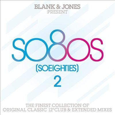So80s (SoEighties), Vol. 2