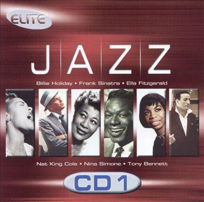Elite Jazz, Vol. 1