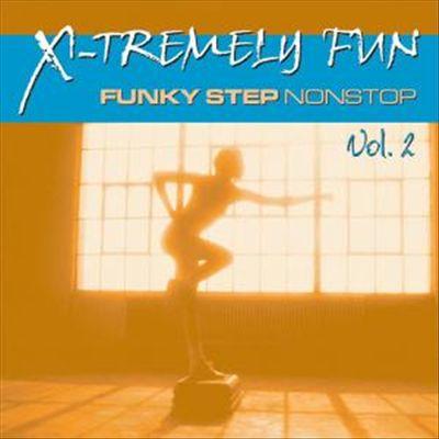 X-Tremely Fun Finky Step, Vol. 2