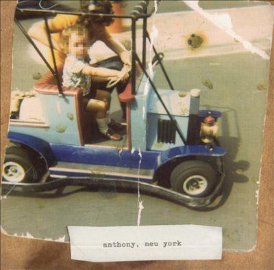 Anthony, Neu York