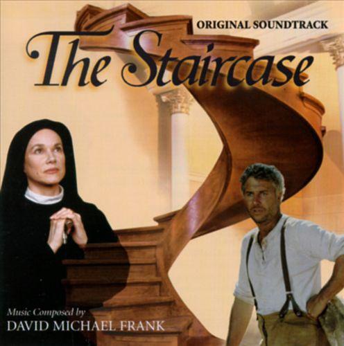The Staircase [Original TV Soundtrack]