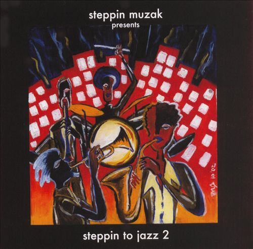 Steppin to Jazz 2