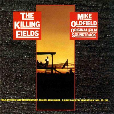 The Killing Fields [Original Motion Picture Soundtrack]