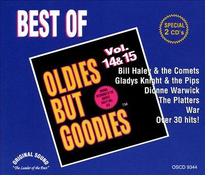 Oldies But Goodies, Vol. 14 & 15