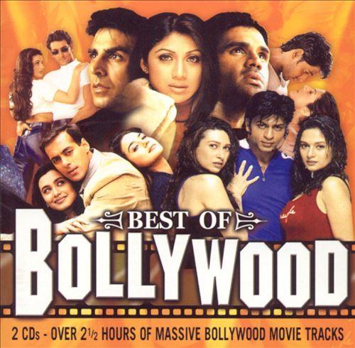 Best of Bollywood [Telstar]