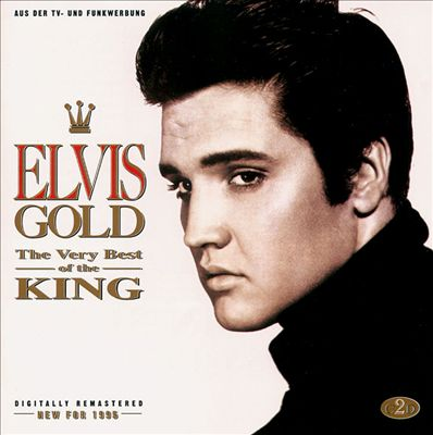 Gold: The Very Best of the King