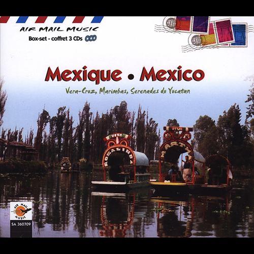 Air Mail Music: Mexique