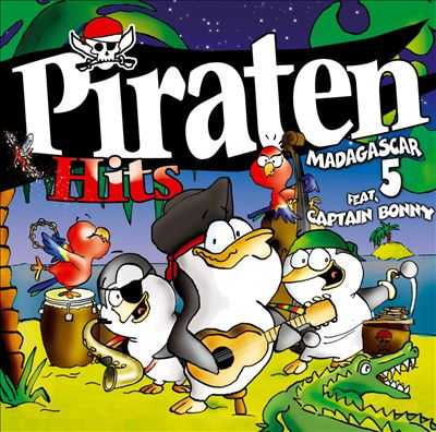 Piratenhits