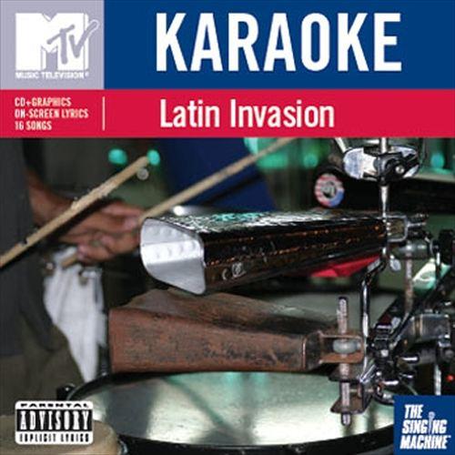 MTV Latin Invasion