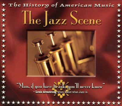 The Jazz Scene [St. Clair]