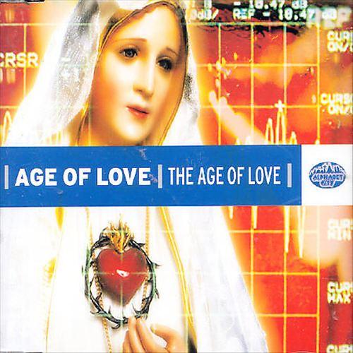 Age of Love, Vol. 2
