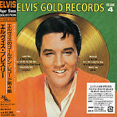 Elvis' Gold Records, Vol. 4