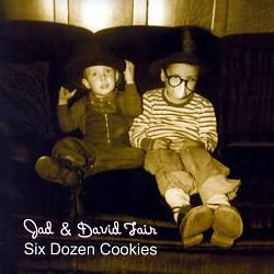 Six Dozen Cookies