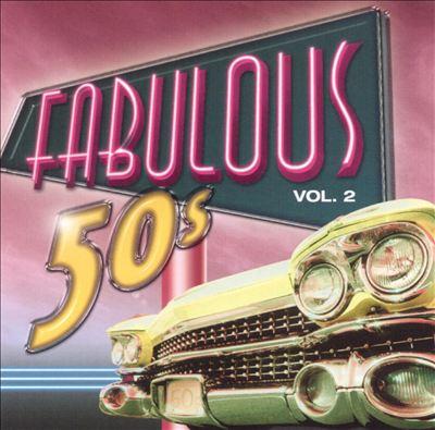 Fabulous 50s, Vol. 2
