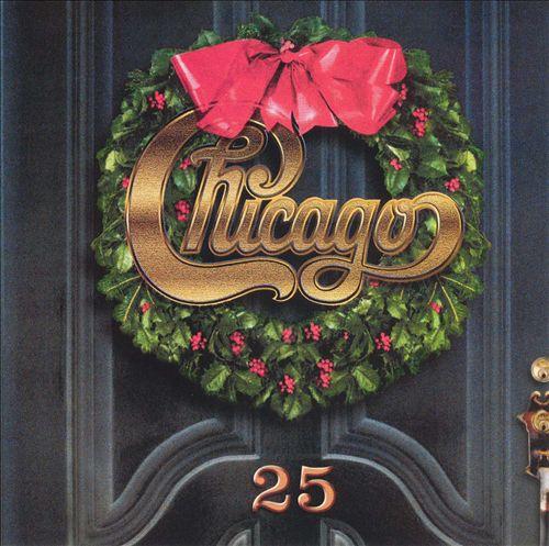 Chicago 25: The Christmas Album