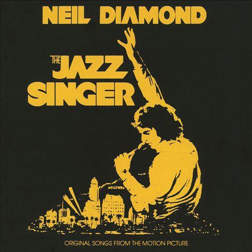 The Jazz Singer [Original Motion Picture Soundtrack]
