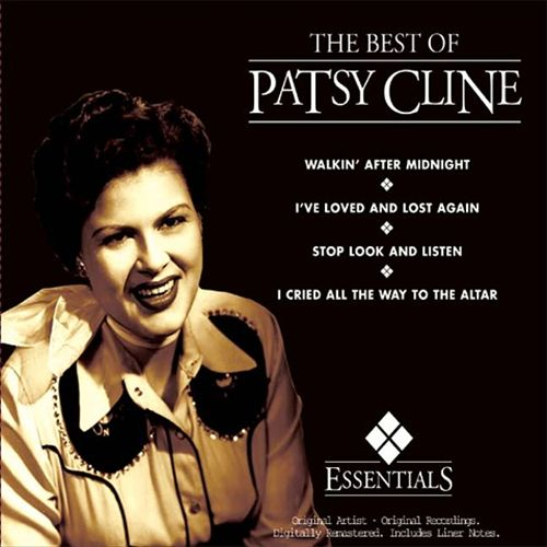 The Best of Patsy Cline [St. Clair]