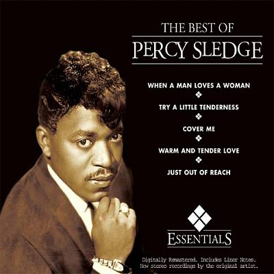 The Best of Percy Sledge [St. Clair]