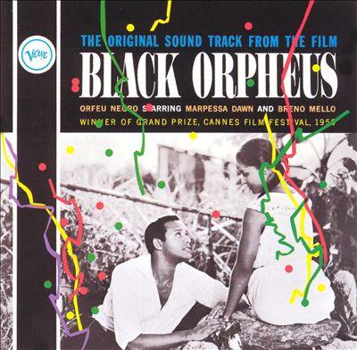 Black Orpheus [Original Soundtrack]