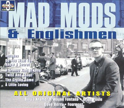 Mad Mods and Englishmen