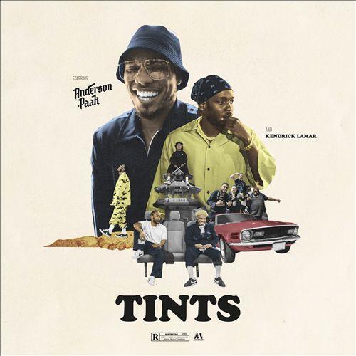 Tints