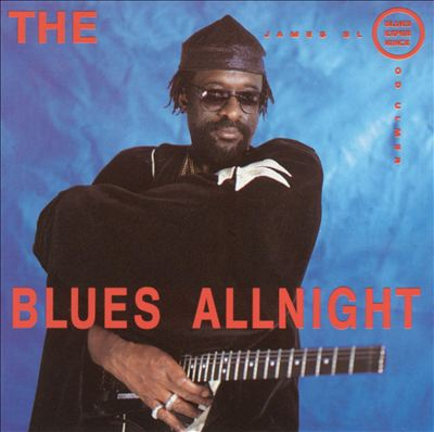 Blues All Night